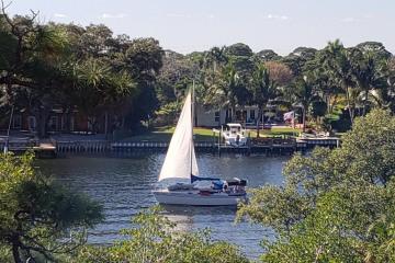 Home for Rent at 2101 Marina Isle Way #406, Jupiter FL 33477