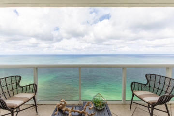 Home for Sale at 1800 S Ocean Drive #4103, Hallandale FL 33009