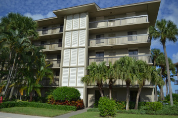 Home for Rent at 401 S Seas Drive #305, Jupiter FL 33477