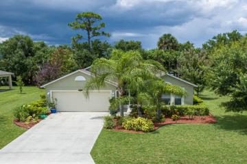 Home for Sale at 4835 Ashley Lake Circle, Vero Beach FL 32967