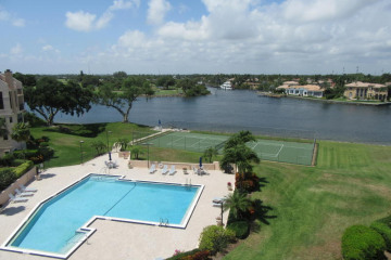 Home for Sale at 374 Golfview Road #602, North Palm Beach FL 33408