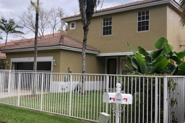 Home for Rent at 1534 Fenton Drive, Delray Beach FL 33445
