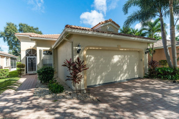 Home for Sale at 7067 Via Genova, Delray Beach FL 33446