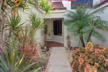 Home for Rent at 508 Sea Oats Drive #B-4, Juno Beach FL 33408