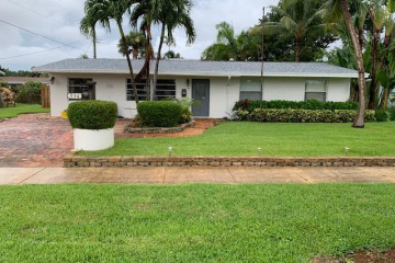 Home for Rent at 936 Eucalyptus Road, North Palm Beach FL 33408