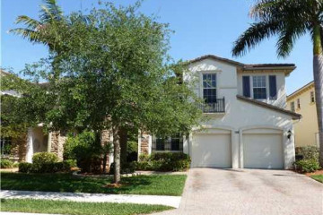 Home for Rent at 728 Bocce Court, Palm Beach Gardens FL 33410