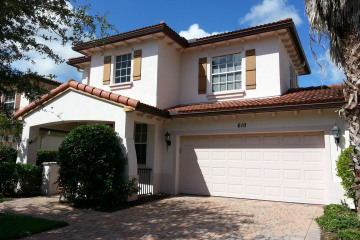 Home for Rent at 610 Castle Drive, Palm Beach Gardens FL 33410