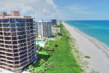 Home for Rent at 530 Ocean Drive #405, Juno Beach FL 33408