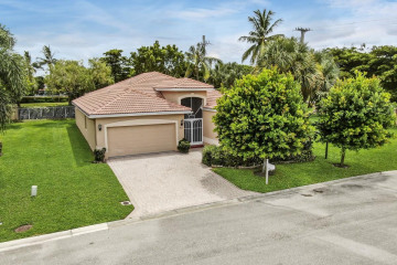 Home for Sale at 7466 Viale Caterina, Delray Beach FL 33446