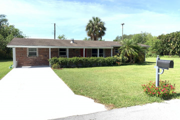 Home for Sale at 2068 NW Azalea Street, Stuart FL 34994