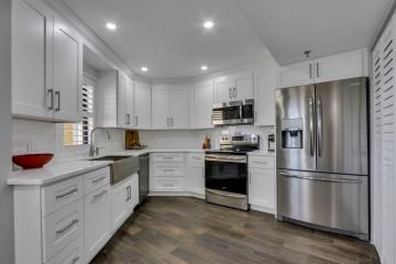 Home for Sale at 19800 Sandpointe Bay Drive #304, Tequesta FL 33469