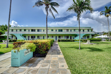 Home for Sale at 1006 Casuarina Road #8, Delray Beach FL 33483
