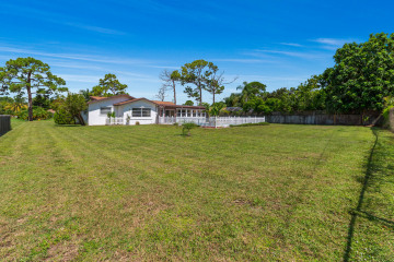 Home for Sale at 1523 NW Spruce Ridge Drive, Stuart FL 34994