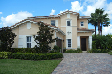 Home for Rent at 108 Parey Island Place, Jupiter FL 33458