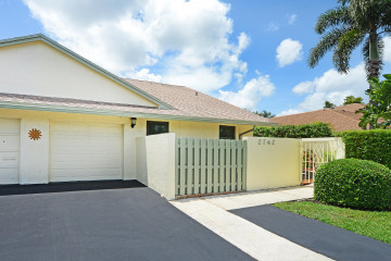 Home for Sale at 2742 SW 5th Street, Delray Beach FL 33445