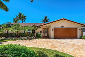 Home for Rent at 2548 SE 9 Street, Pompano Beach FL 33062