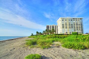 Home for Rent at 500 Ocean Drive #E-12A, Juno Beach FL 33408