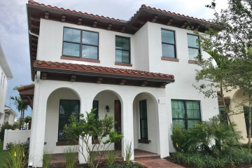 Home for Rent at 2074 Dickens Terrace, Palm Beach Gardens FL 33418