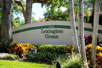 Home for Rent at 11 E LexinGton Lane E, Palm Beach Gardens FL 33418