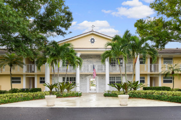 Home for Rent at 478 Tequesta Drive #210, Tequesta FL 33469