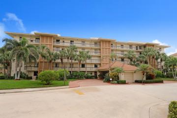 Home for Rent at 2601 Marina Isle Way #402, Jupiter FL 33477