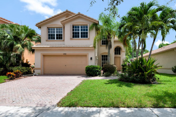 Home for Sale at 4780 S Classical Boulevard, Delray Beach FL 33445