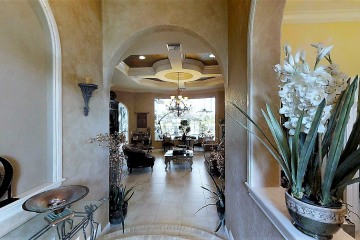 Home for Rent at 8871 Club Estates Way, Lake Worth FL 33467