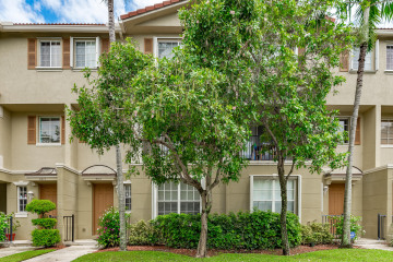 Home for Sale at 4515 Highgate Drive, Delray Beach FL 33445