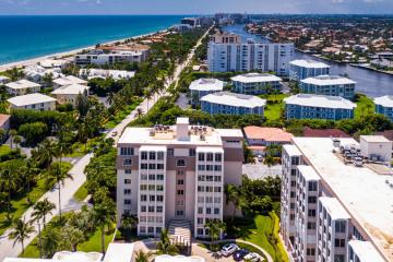 Home for Sale at 2000 S Ocean Boulevard #408, Delray Beach FL 33483