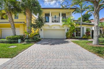 Home for Rent at 1077 Vintner Boulevard, Palm Beach Gardens FL 33410