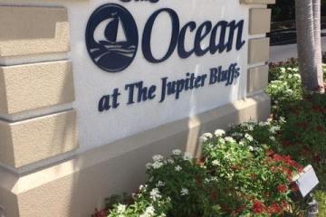 Home for Rent at 301 Ocean Bluffs Boulevard #5010, Jupiter FL 33477