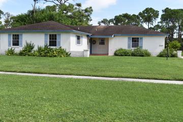Home for Sale at 7369 Oakmont Drive, Lake Worth FL 33467