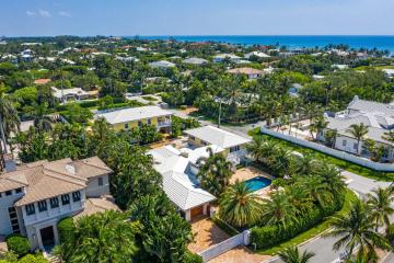 Home for Sale at 1137 N Vista Del Mar Drive, Delray Beach FL 33483