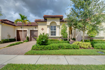 Home for Sale at 14915 Barletta Way, Delray Beach FL 33446