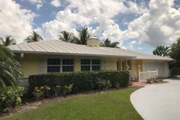 Home for Rent at 1937 SW Mooring Drive, Palm City FL 34990