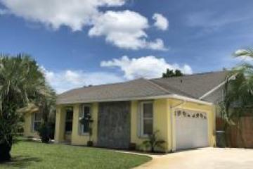 Home for Sale at 3141 SE Bedford Street, Stuart FL 34997