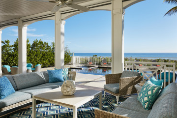 Home for Sale at 1847 S Ocean Boulevard, Delray Beach FL 33483