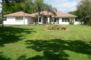 Home for Rent at 5928 NW 77th Terrace, Parkland FL 33067