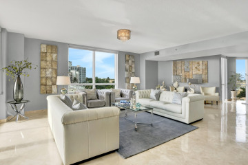 Home for Sale at 1460 S Ocean Boulevard #501, Lauderdale By The Sea FL 33062