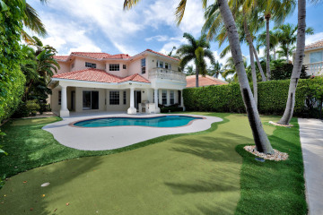 Home for Sale at 713 Maritime Way, North Palm Beach FL 33410