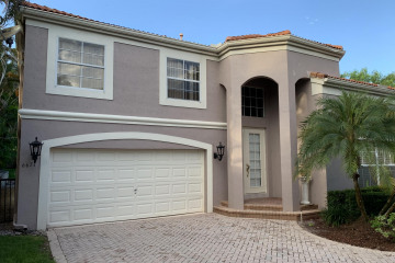 Home for Sale at 6671 NW 43rd Terrace, Boca Raton FL 33496