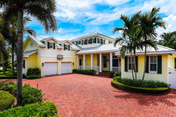 Home for Sale at , North Palm Beach FL 33408