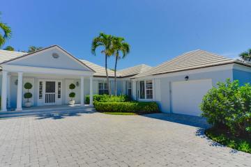 Home for Sale at 11280 Turtle Beach Road #1B, North Palm Beach FL 33408