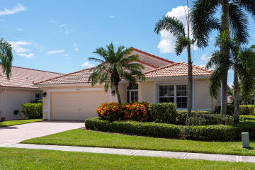 Home for Sale at 8866 Harrods Drive, Boca Raton FL 33433