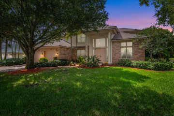 Home for Sale at 1892 SW Oakwater Point, Palm City FL 34990