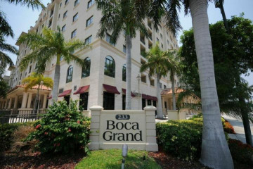 Home for Rent at 233 Federal Highway #501, Boca Raton FL 33432