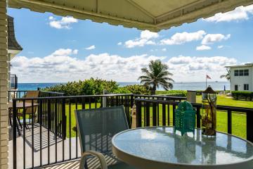 Home for Sale at 1194 Hillsboro Mile #24, Hillsboro Beach FL 33062