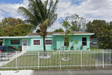 Home for Sale at 1811 NW 185th Street, Miami Gardens FL 33056