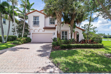 Home for Rent at 2002 Graden Drive, Palm Beach Gardens FL 33410