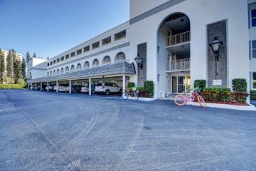 Home for Rent at 800 E Camino Real #205, Boca Raton FL 33432